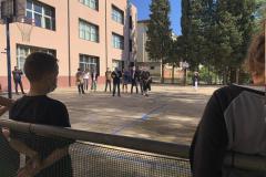 """Taglio del nastro alla Scuola Secondaria """"G. Papini"""""""